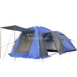 Erstklassiger Zelt-Verkauf, 8 Personen-grosses kampierendes Zelt