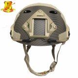 De rokerige ABS Snelle Helm Pj van Airsoft