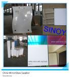 Sinoy Sicherheits-Spiegel in der Abnehmer-Größe mit Zweischichtenlack