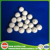 Poreuze Alumina Ceramische Bal voor Hydroprocessing