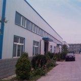 Almacén de prefabricados de estructura de acero con alta calidad