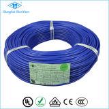 Câble isolé protégé par silicones avec 18 20 22 24 A.W.G.