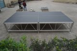 Strumentazione di alluminio portatile della fase di Rk con la scala della fase da vendere