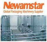 Sistema di pulizia di CIP per la linea di produzione