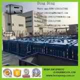 Contenitore di energia del contenitore del gas contenitore di molti portelli