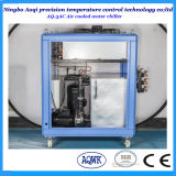 2.4tons産業空気によって冷却されるスクロール水スリラーのプラント