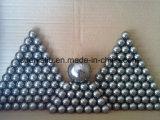 9.525mm Gcr28 Gcr15 Cojinete de bolas de acero rectificado HRC58-62 para molienda molino
