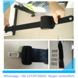 Cintura di sicurezza nera di sicurezza del retrattore 3-Point per l'automobile