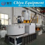 Automatisierungs-Hochgeschwindigkeitsmischer Zhangjiagang-Chiyu für das Mischen des Belüftung-Puders