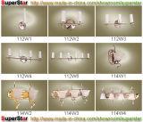 Accesorios de iluminación decorativa: 46-54