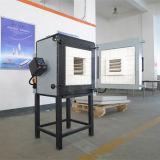 Horno eléctrico para el tratamiento térmico de cerámica y del alúmina