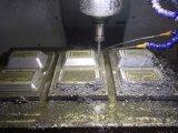 Molde de aluminio plástico del rectángulo del alimento de la espuma del picosegundo del molde de las piezas del plástico