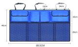 Capacidade do Grande Prémio de malha de vários troncos de carro de bolso travando Organizador do banco traseiro