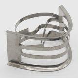 Embalaje de la montura de Intalox del metal de la alta calidad