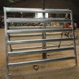 Feux de l'acier galvanisé à chaud de haute qualité de l'élevage panneaux de clôture en métal