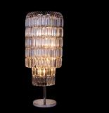 Lampada di cristallo della Tabella della stanza di ospite di disegno dell'hotel (T80133)