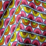 Полиэстер Оксфорд ткань с белым покрытием для сумки