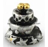 Het in het groot Roestvrij staal parelt Antiquiteit beëindigt Juwelen