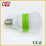 2017 nuevas luces de bulbo creativas modernas de la calabaza del LED 18W