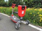E-Велосипед Imoving X1 складывая