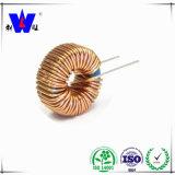 Inducteur toroïdal de faisceau d'approvisionnement d'usine