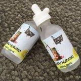 30ml liquido di vendita caldo delle bottiglie di vetro E con buona qualità