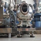 L'industrie alimentaire en acier inoxydable à double vis avec une vitesse de l'onduleur de pompe