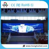 Visualizzazione dell'interno del segno di HD P3.91 SMD LED per la sala riunioni