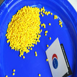 Manufaturando todos os tipos de grânulo recicl plástico de Masterbatch da cor
