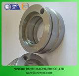 Нержавеющая сталь OEM/Coper/алюминиевый Lathe CNC/филируя части точности подвергая механической обработке для гидровлического цилиндра