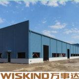 Керамическое подвергая механической обработке полуфабрикат здание стальной рамки