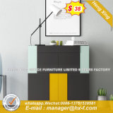 光沢度の高いモジュラー現代PVC浴室の食器棚(HX-8ND9440)