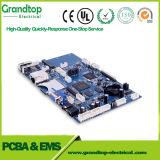 2017 conjunto profissional do componente eletrônico de Shenzhen, fabricante de PCBA
