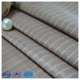 Vestito del tessuto del jacquard 84%Nylon e 16%Spandex di alta qualità per la biancheria intima