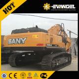 Excavatrice hydraulique de Sany Cralwer de 30 tonnes (SY305H)