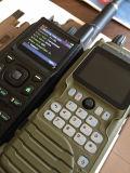 El cifrado AES-256, el transceptor de radio de mano de mano en 30-88MHz/5W con el cifrado AES-256