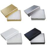 Подгонянная оптовая продажа коробки цветастых по-разному ювелирных изделий подарка размера упаковывая