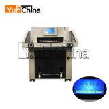 Niedriger Preis-neue Entwurfs-hydraulische Presse-Ausschnitt-Maschine für Verkauf
