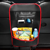 Горячая продажа Premium PU Кожаный коврик толчка Автомобилей детские сиденья назад организатор рампы