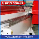 Ele1212 중국에서 알루미늄을%s CNC 절단기를 가진 목제 CNC 대패