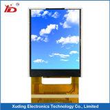 황록색 배경을%s 가진 122X32 옥수수 속 LCM 도표 LCD 디스플레이