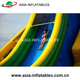 子供のための巨大で膨脹可能なあるレンタルスライド