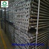 Покрашенная регулируемая стальная ремонтина упорки Shoring