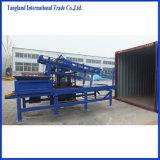 Qt10-15中国の製造の自動煉瓦作成機械