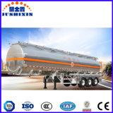 Materieller Heizöl drei Fuwa Wellen-Tanker-Aluminiumschlußteil von 50000 Litern großen Kapazitäts-