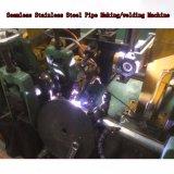 Buis die van het Koolstofstaal van Automic de Naadloze Roestvrije Machine maken