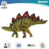 Les chiffres de dinosaures d'alimentation directe en usine