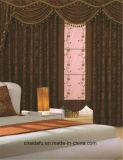 Tenda decorativa del jacquard di prezzi di fabbrica varia per l'hotel