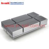Espulsioni di alluminio di alta qualità per i portelli scorrevoli