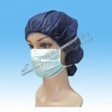 3 Falte-chirurgische Gesichtsmaske mit Bfe 99% für medizinischen Gebrauch